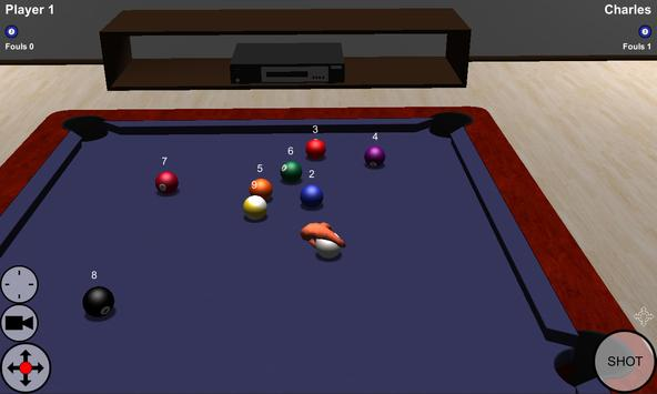 Cue Breakers screenshot 6