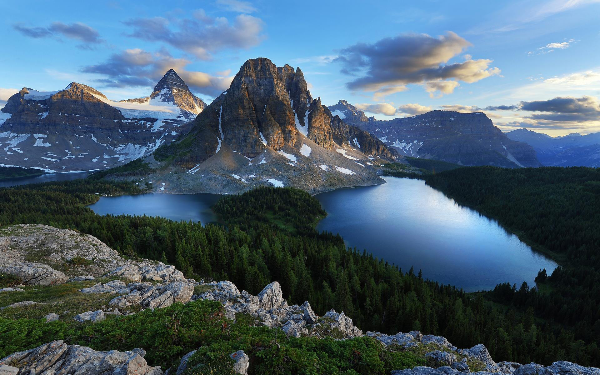 Mountain Wallpaper for Android - APK Download