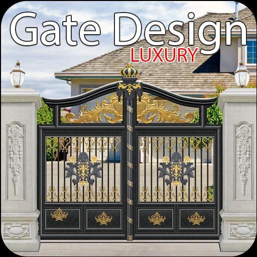 Desain Pagar Rumah Mewah For Android Apk Download