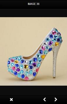 Luxury Wedding Shoes screenshot 3