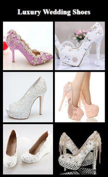 Luxury Wedding Shoes screenshot 1