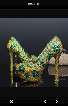Luxury Wedding Shoes screenshot 5