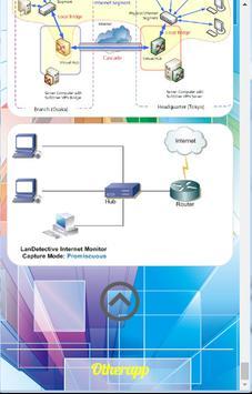 LAN installation design screenshot 2