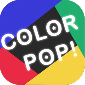 Color POP! icon