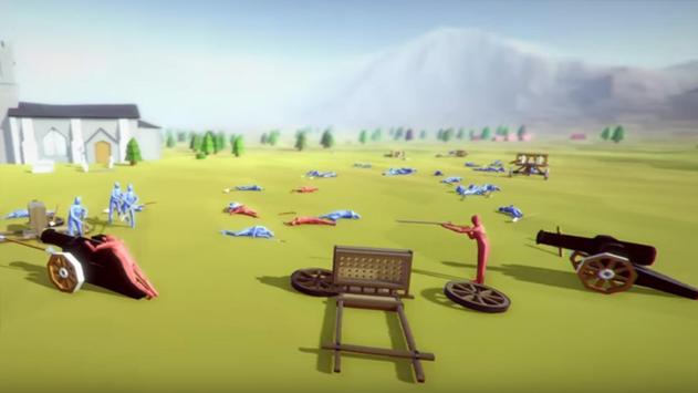Totally Battlegrounds Simulator screenshot 3