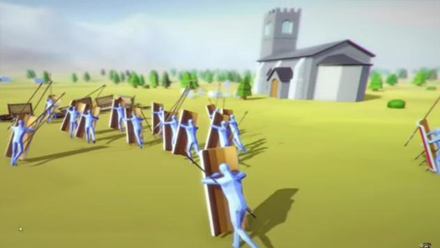Totally Battlegrounds Simulator poster