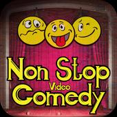 Comedy Video icon