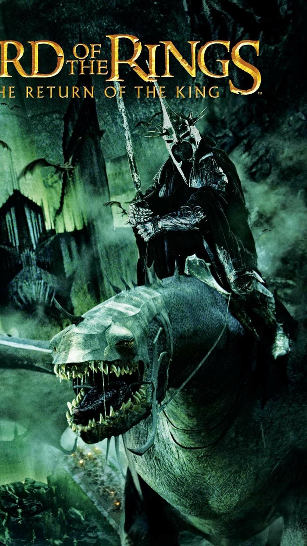 Ultimate Lord Of The Rings Wallpaper Collection For Android Apk