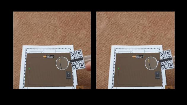 MR Electric Circuit screenshot 2