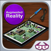AR Electrical Circuit icon