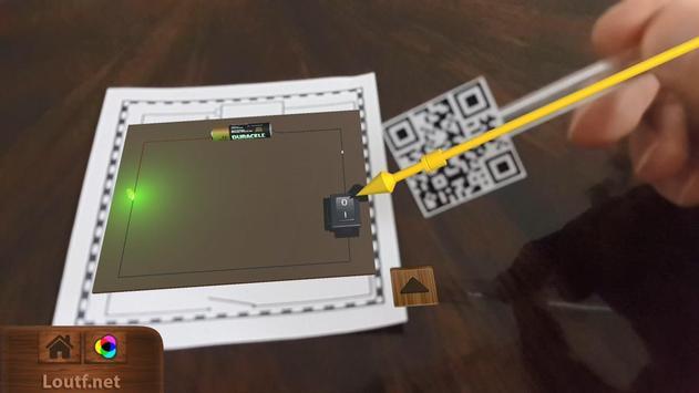AR Electrical Circuit screenshot 5