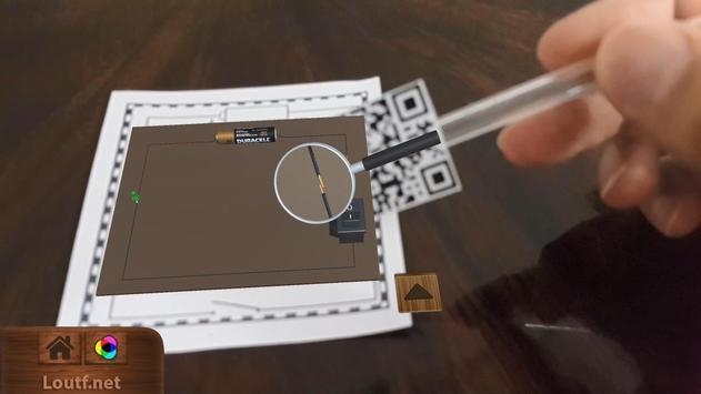 AR Electrical Circuit screenshot 2
