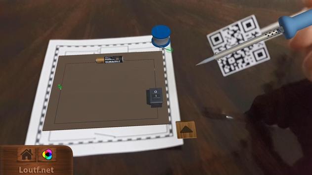 AR Electrical Circuit screenshot 3