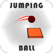 Jumping Ball icon