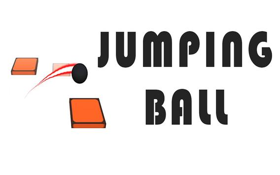 Jumping Ball poster