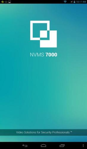 NVMS7000 for Android - APK Download