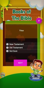 Bible Whiz screenshot 6