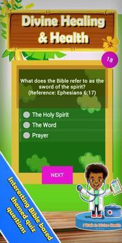 Bible Whiz screenshot 3