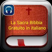 La Sacra Bibbia Gratuito in italiano icon