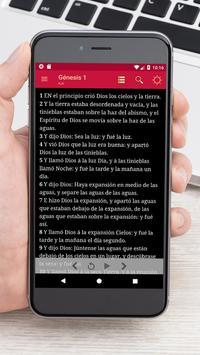 la biblia en español audio screenshot 3