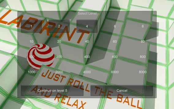 Labirint screenshot 3