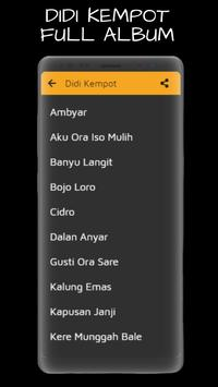 Lagu Banyu Moto Nella Kharisma ft. Dory Harsa screenshot 4