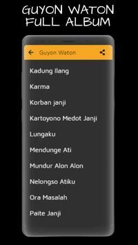 Lagu Banyu Moto Nella Kharisma ft. Dory Harsa screenshot 6