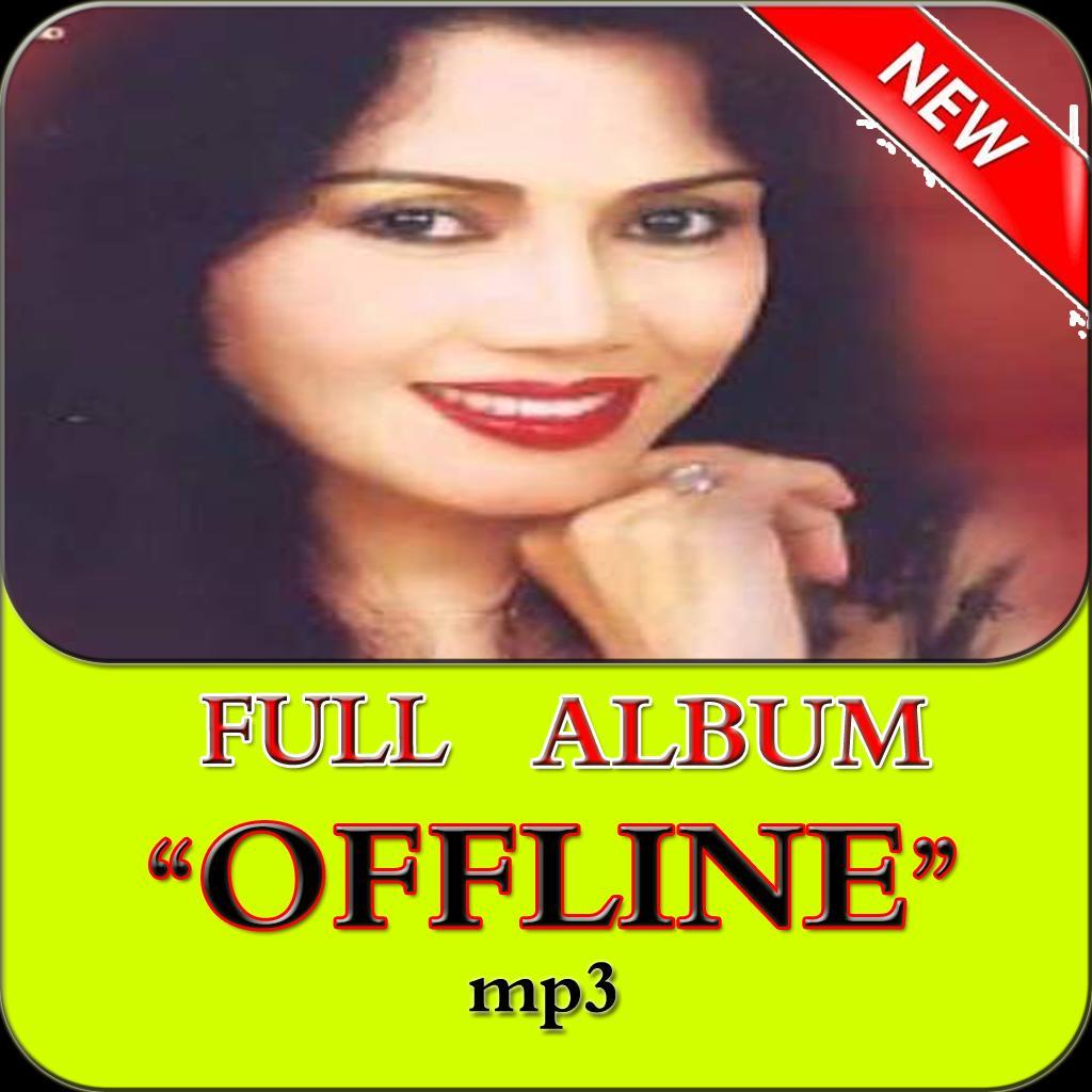 mp3 Rita Sugiarto offline for Android - APK Download