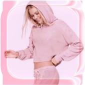 Ladies Sweatshirts icon