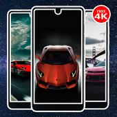 Lamborghini Car Wallpapers 2020 icon