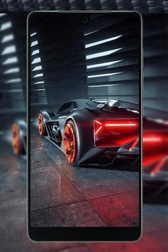 Lamborghini Car Wallpapers 2020 screenshot 4