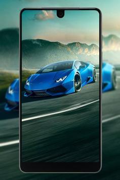 Lamborghini Car Wallpapers 2020 poster