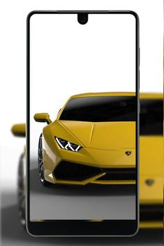 Lamborghini Car Wallpapers 2020 screenshot 1