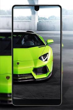 Lamborghini Car Wallpapers 2020 screenshot 2