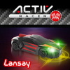 Activ Racer icon