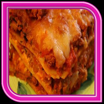 Lasagna Recipes poster