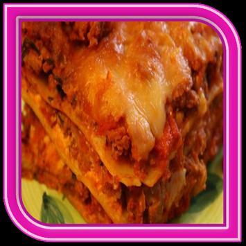 Lasagna Recipes screenshot 1