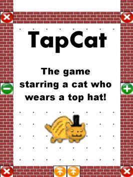 TapCat! screenshot 2