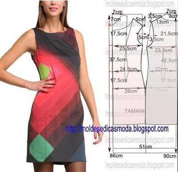 Latest Dress Pattern poster