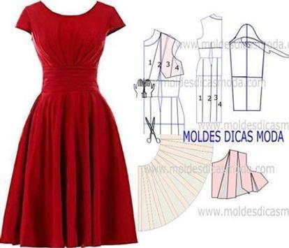 Latest Dress Pattern screenshot 2
