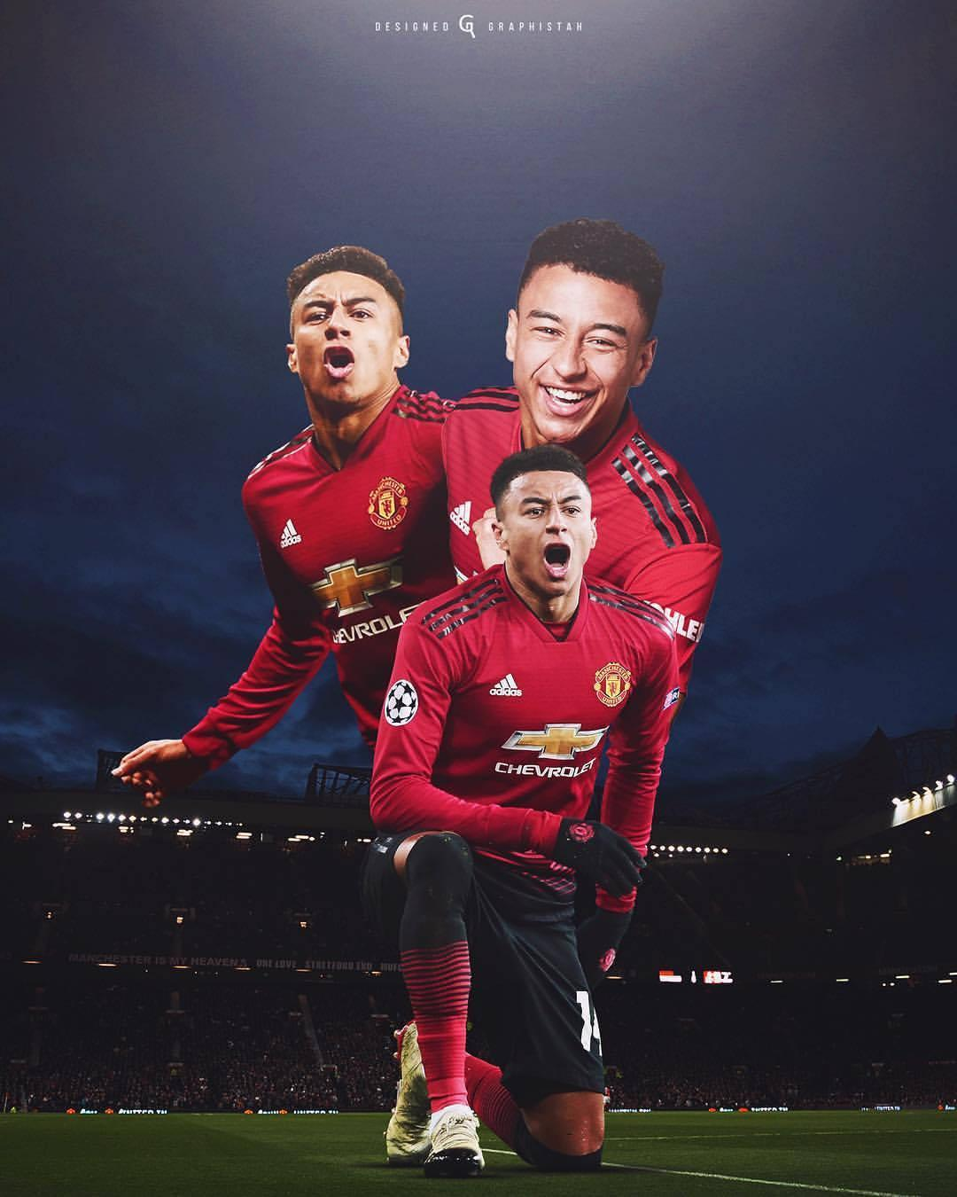 Jesse Lingard Wallpapers For Android Apk Download