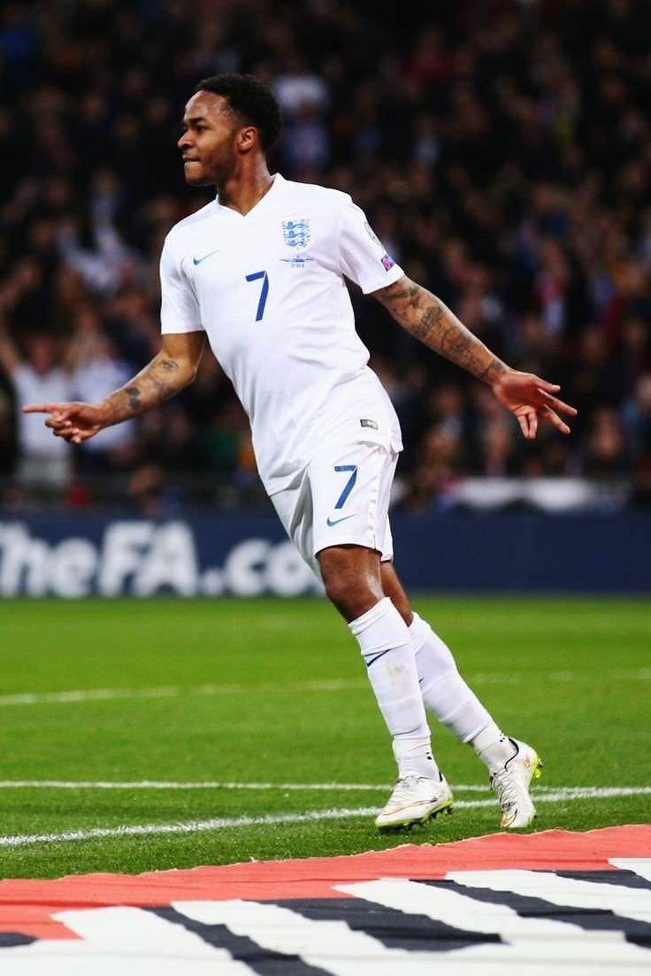 Raheem Sterling Wallpapers For Android Apk Download
