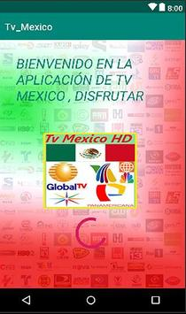 Mexico TV HD : Live and Replay poster