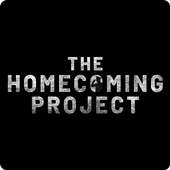 Icona TheHomeComingProject