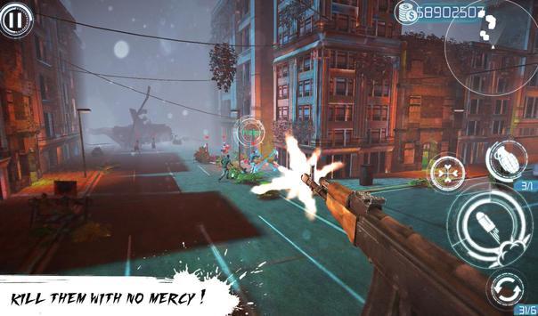 Zombie Reaper 2 скриншот 12