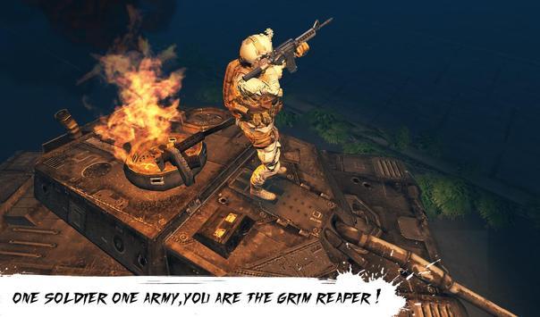Zombie Reaper 2 скриншот 7