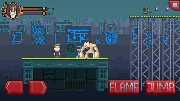 Dis: The Game (Unreleased) screenshot 3