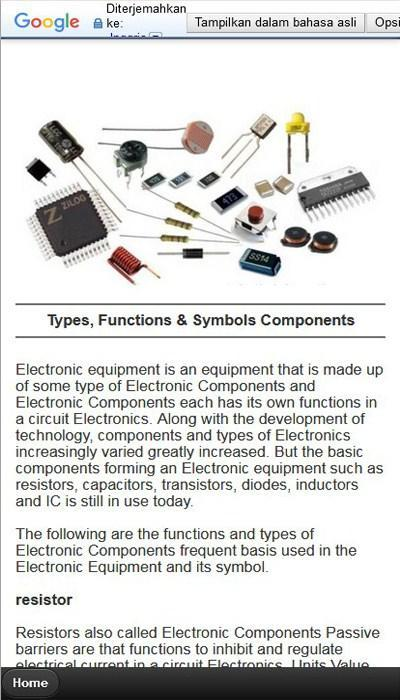 Easy Ways to Learn Electronics for Android - APK Download