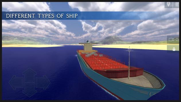 Ship Simulator 2020 screenshot 5