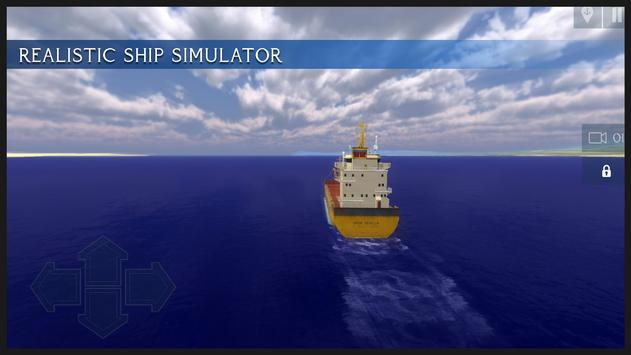 Ship Simulator 2020 screenshot 1